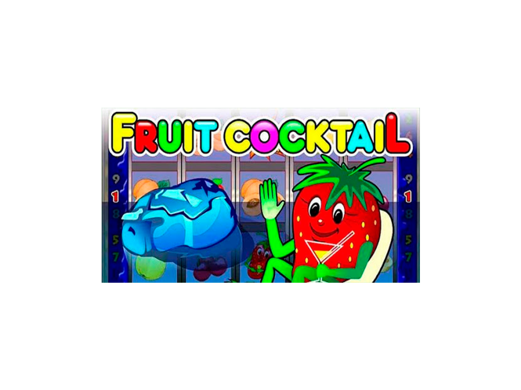 fruit cocktail